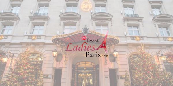 Hotel Le Royal Monceau Raffles